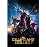 Poster Guardians of the Galaxy 271639