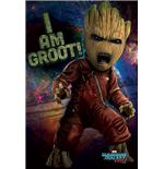 Poster Guardians of the Galaxy 271640