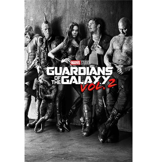 Poster Guardians of the Galaxy 271641