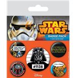 Broche Star Wars 271653