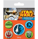 Broche Star Wars 271683