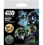 Broche Star Wars 271689
