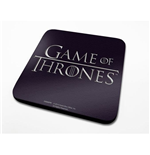 Siporte Copo Jogo de Poder Soberano (Game of Thrones) - Game Of Thrones Logo