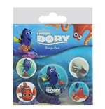 Broche Finding Dory 271764