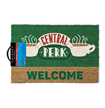 Tapete Friends - Central Perk