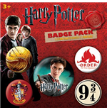 Broche Harry Potter 271784
