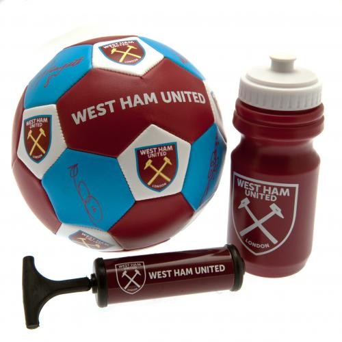 Set Futebol West Ham United