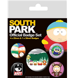 Pack Chapinhas South Park
