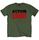 Camiseta Action Man 271935