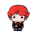 Harry Potter Cutie Collection Chapa Ron Weasley