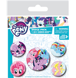 Broche My little pony 272098