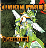 Vinil Linkin Park - Reanimation (2 Lp)