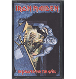 Vinil Iron Maiden - No Prayer For The Dying