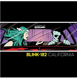Vinil Blink 182 - California (Deluxe Edition) (2 Lp)
