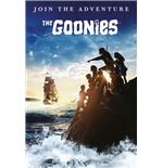 Poster The Goonies 272376