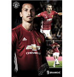 Poster Manchester United FC 272400