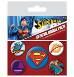 Broche Superman 272566