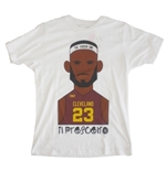 Camiseta Lebron James 272688