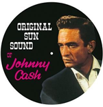Vinil Johnny Cash - Original Sun Sound (Picture Disc)