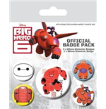 Broche Big Hero 6 272813