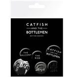 Broche Catfish and the Bottlemen 272822