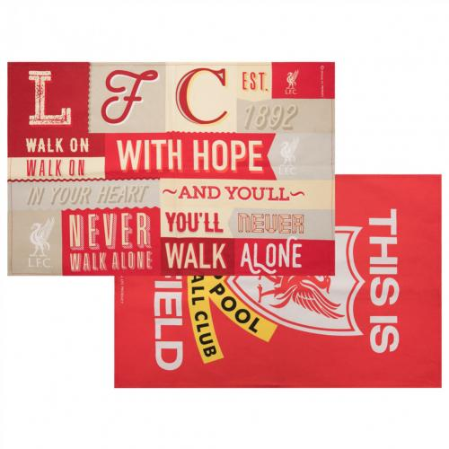 Toalhas Liverpool FC