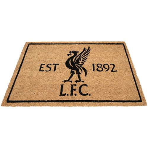 Tapete Liverpool FC