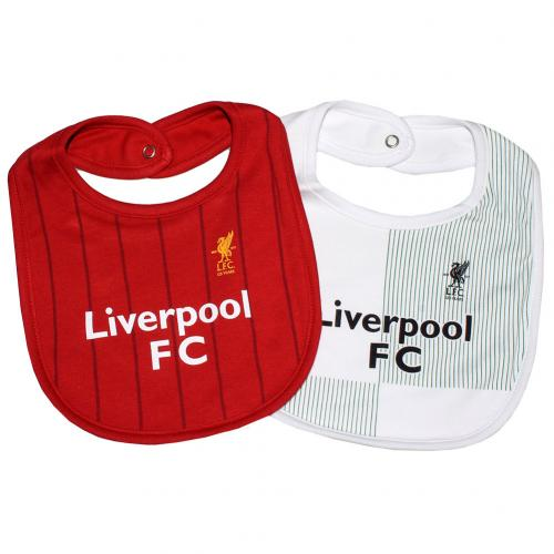 Pack Babador Liverpool FC