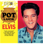 Vinil Elvis Presley - Pot Luck (Gold Vinyl)