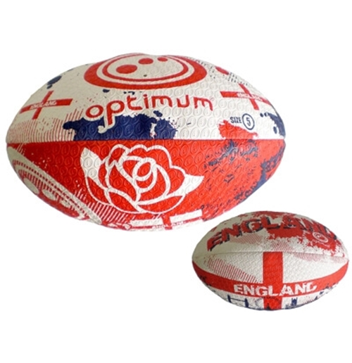 Bola de Rugby Inglaterra Rugby 273070