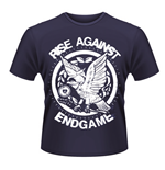 Camiseta Rise Against 273206
