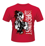 Camiseta Rise Against 273207