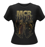 Camiseta My Chemical Romance Appetite For Danger