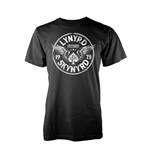 Camiseta Lynyrd Skynyrd Freebird '73 Wings