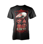 Camiseta Led Zeppelin 273271