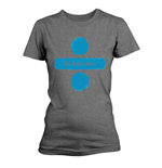 Camiseta Ed Sheeran Divide Logo