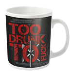 Caneca Dead Kennedys 273370