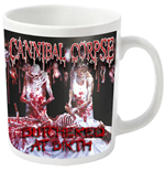 Caneca Cannibal Corpse 273376