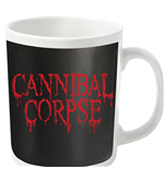 Caneca Cannibal Corpse 273377