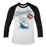 Camiseta Blondie 273396