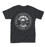Camiseta Black Label Society 273402