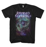 Camiseta Avenged Sevenfold 273423