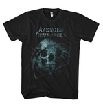Camiseta Avenged Sevenfold Galaxy