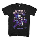 Camiseta Avenged Sevenfold 273428