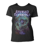 Camiseta Avenged Sevenfold 273429
