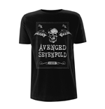Camiseta Avenged Sevenfold 273431