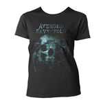 Camiseta Avenged Sevenfold 273433