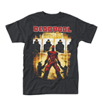 Camiseta Deadpool 273513