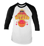 Camiseta The Who 273522