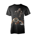 Camiseta The Walking Dead Tiger